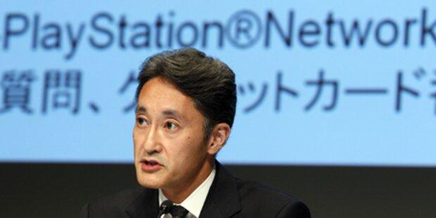 Sony baut PlayStation-Network um