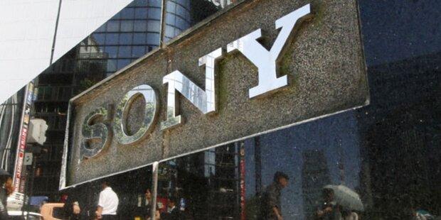 Neue Hacker-Attacke auf Sony