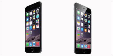 Dreister iPhone-6-Klon für 110 Euro