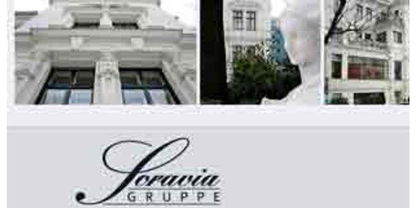 Soravia kauft 75 Prozent der IFA-Finanzgruppe