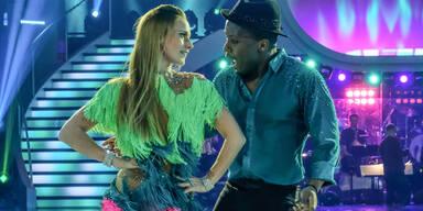 Soso Helene Dancing Stars