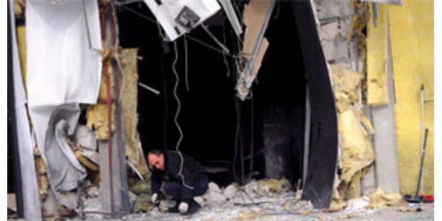 Wieder tödlicher Anschlag in Olympiastadt Sotschi