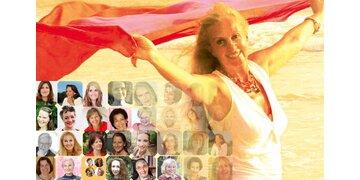 Online-Kongress für Frauen zwischen 40 und 60 : Sind auch Sie eine Soul Sister?