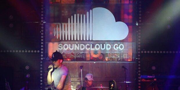 Steht SoundCloud vor dem Aus?