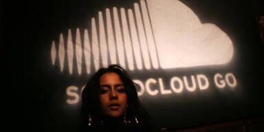Twitter steigt bei Soundcloud ein