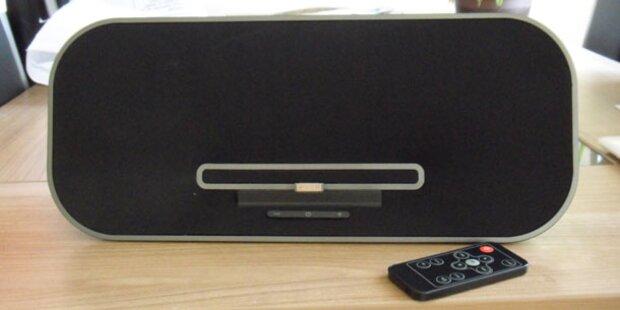 Soundstation für iPhone und iPad im Test