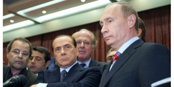 Türkisch-russische Gaspipeline geplant
