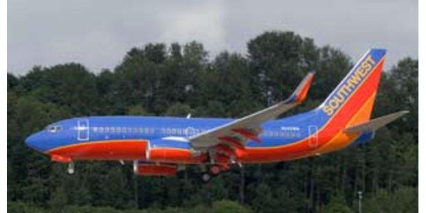 16-Jähriger in den USA plante Flugzeugentführung