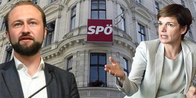SPÖ Gage