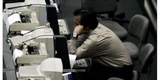 Spam-Mails kosten pro Tage 350.000 Arbeitsstunden