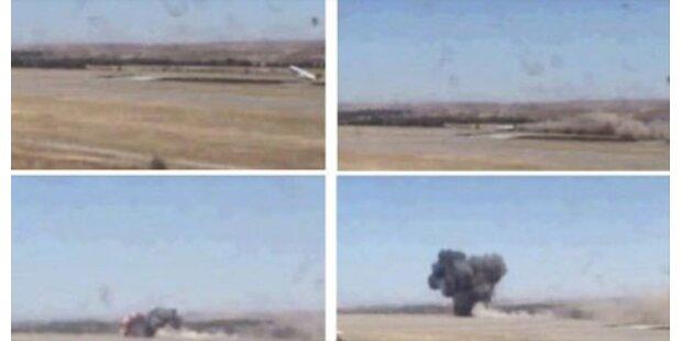 Spanair-Katastrophe wegen Piloten-Fehler
