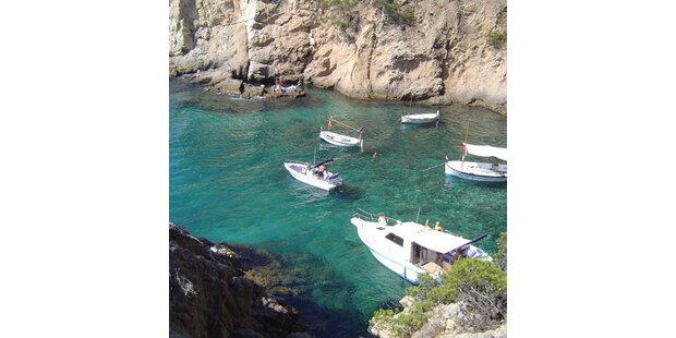 Die schönsten Ziele in Spanien