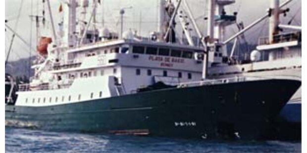 Spanien will Meerespolizei gegen Seeräuber
