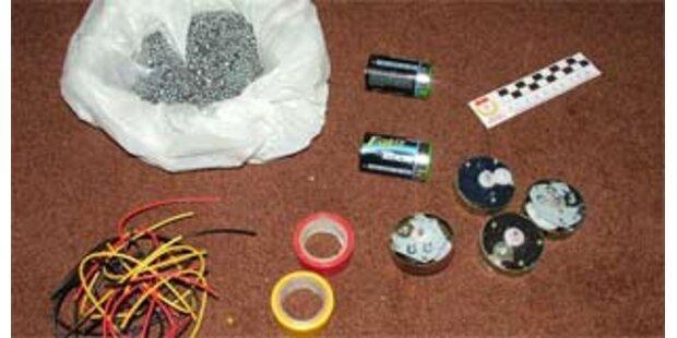 Al-Kaida-Zelle plante Attentate in Deutschland