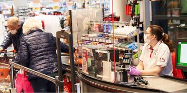 Spar ist neue Nummer 1 im Lebensmittelhandel