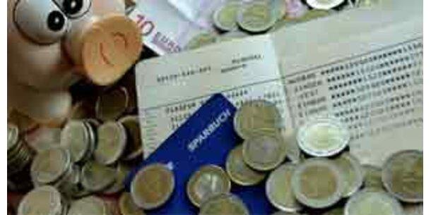 Abfertigungskassen beruhigen: Geld sicher
