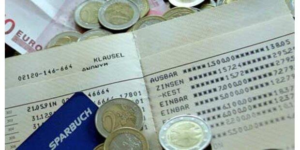 Finanzberater beklaute Post-Kunden