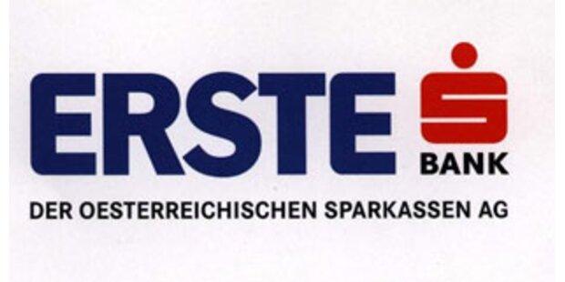 Sparkassen-Filiale in Salzburg überfallen
