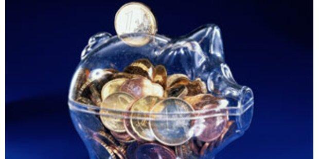 Sparbüchse mit Selbstzerstörung zwingt zum Sparen