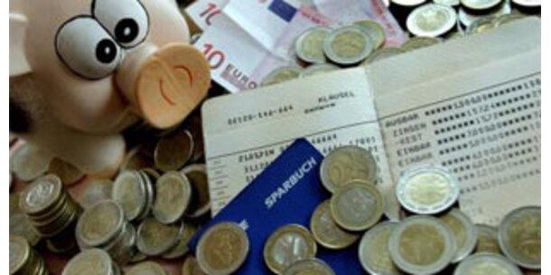 Molterer kündigt höhere Einlagensicherung an