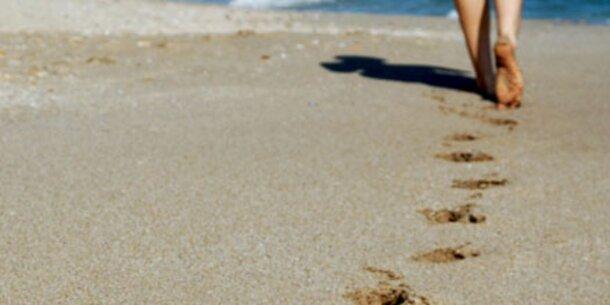 Spaziergänge schützen vor Schlaganfall