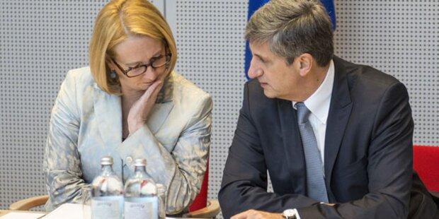 Ministerien streiten um Breitband-Milliarde