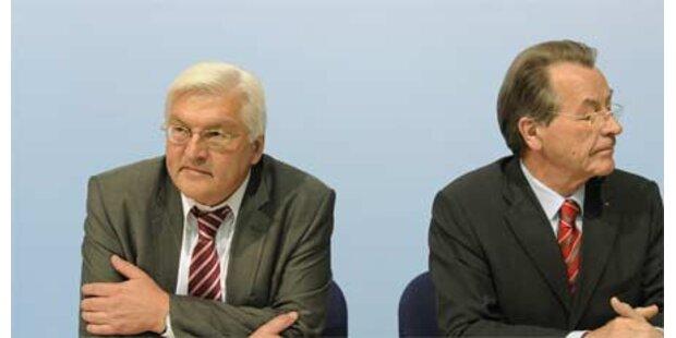 SPD auf der Suche nach neuem Profil
