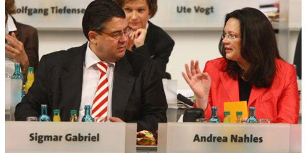 SPD fordert Vermögenssteuer