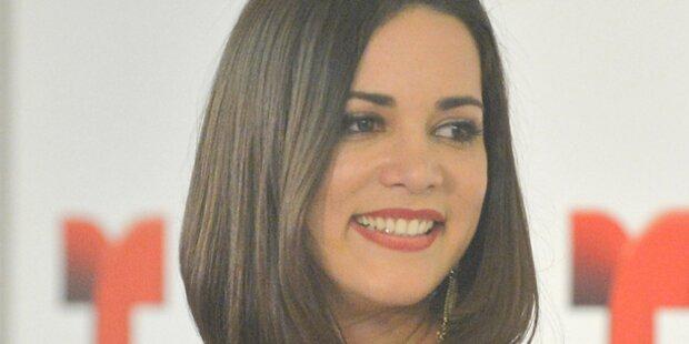 Ex-Miss getötet: 26 Jahre Haft