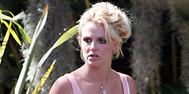 Britney Spears wird von Nanny verklagt