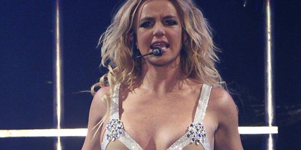 Britney Spears: Ihr großer Tour-Flop