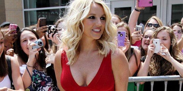 Spears: 160.000 Dollar für Hochzeitsfigur