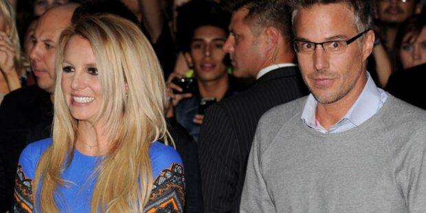 Spears: Dreht Trawick ihr den Geldhahn zu?