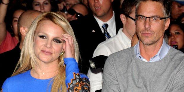 Spears: Kommt sie ohne Jason zurecht?