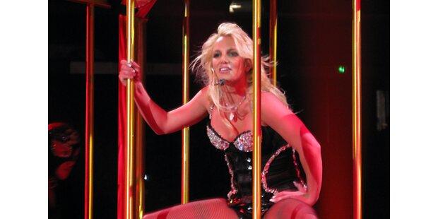 Spears zu den Medien: F*** Me!