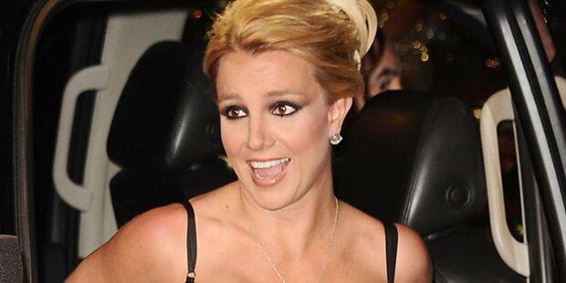 Spears: Sie sucht jetzt online einen Mann