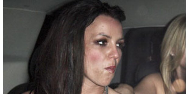 Britney Spears, die quälende Sadistin