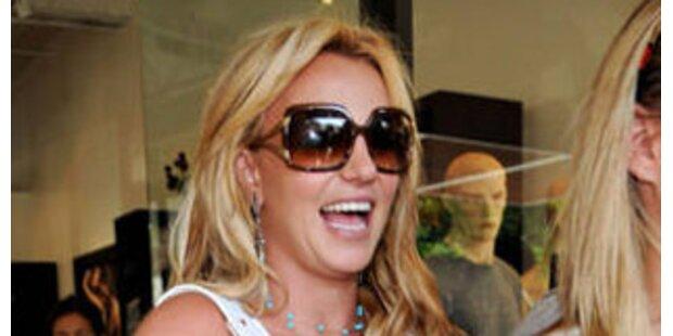 Britney Spears für Video des Jahres nominiert