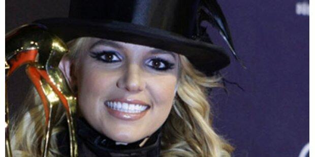 Spears wegen Körperverletzung verklagt