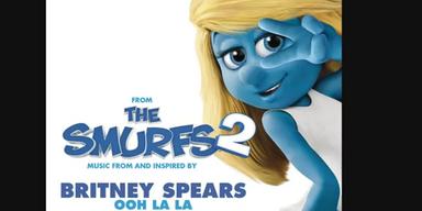 """Britney Spears: """"Ooh La La"""""""