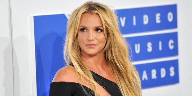 Falschmeldung um Tod von Britney Spears