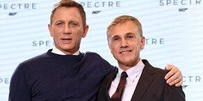 """Spectre"" ist teuerster Bond aller Zeiten"