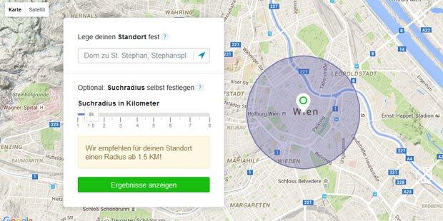 Portal vergleicht Internet-Speed