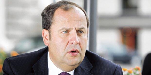 Finanz verspekuliert 356 Mio. Euro