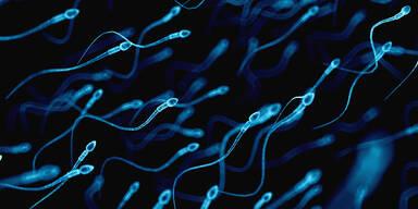 So schaden Männer unwissentlich ihren Spermien