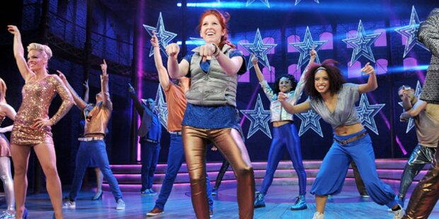 Spice-Girls-Musical in London abgesetzt