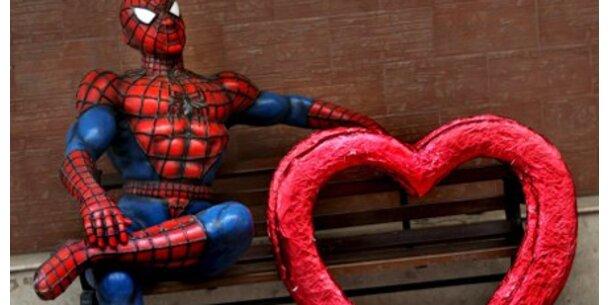 Spiderman + X-Men gehören zu Walt Disney