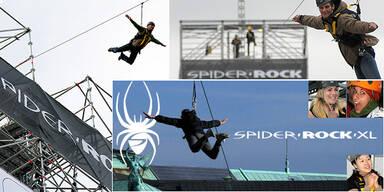 SPIDER ROCK XL