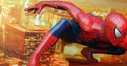 Tobey Maguire: Aus für Spiderman-Rolle