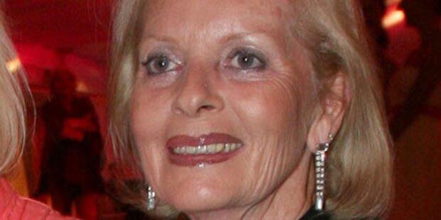 Frau von Filmproduzent Spiehs überfallen